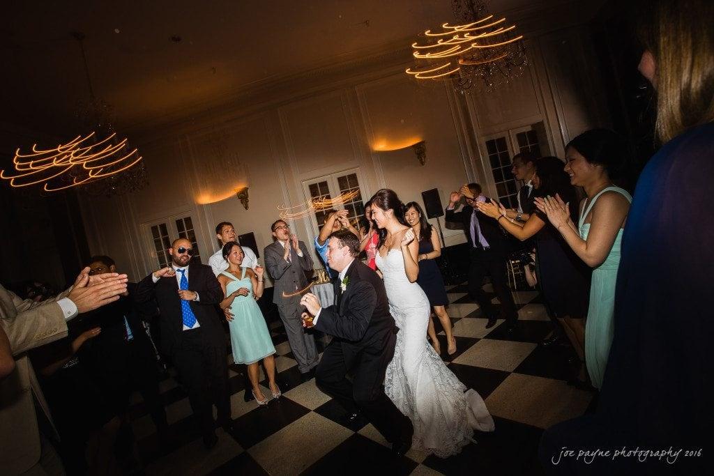 Duke Chapel & Carolina Inn Wedding-Angel & Jeff-49
