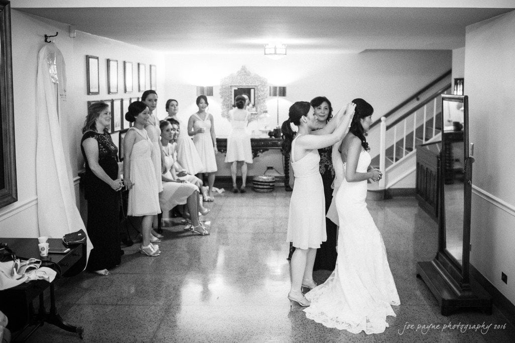 Duke Chapel & Carolina Inn Wedding-Angel & Jeff-5