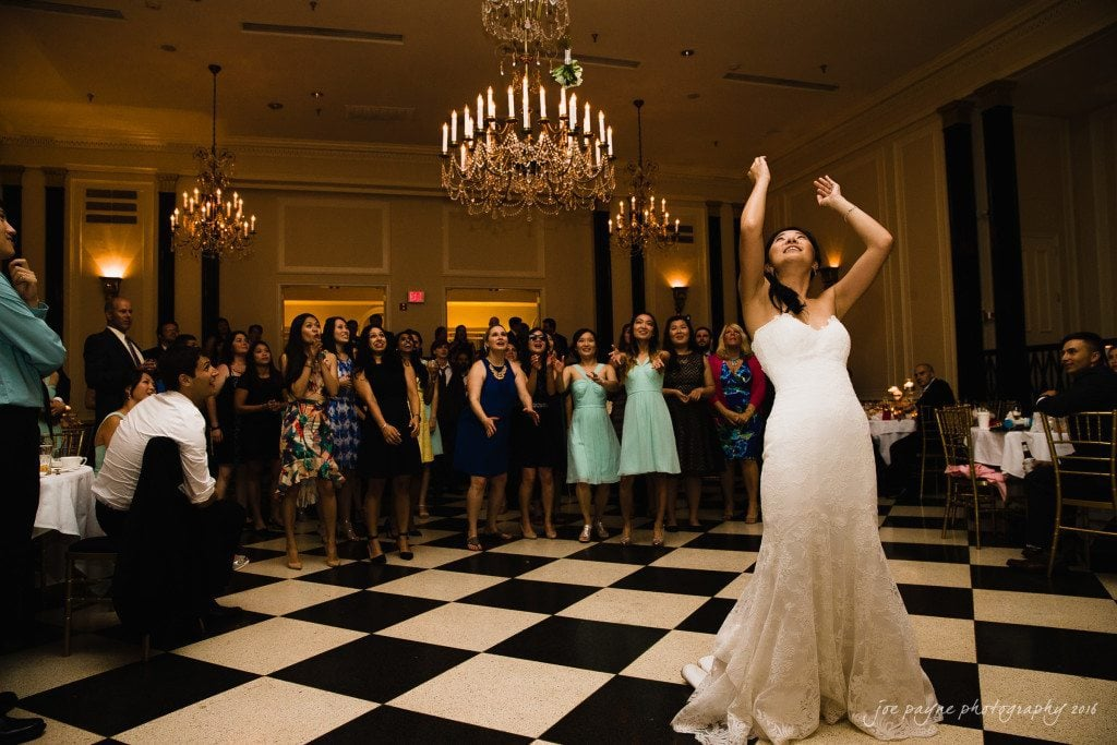 Duke Chapel & Carolina Inn Wedding-Angel & Jeff-52