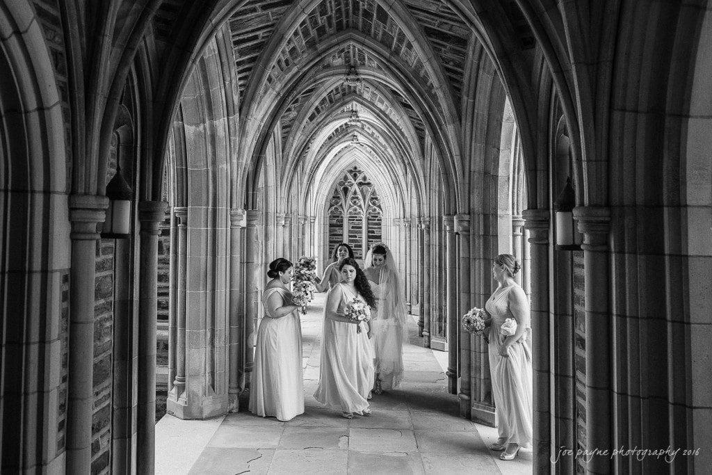 Duke Chapel & Carolina Inn Weddings - S&A-11