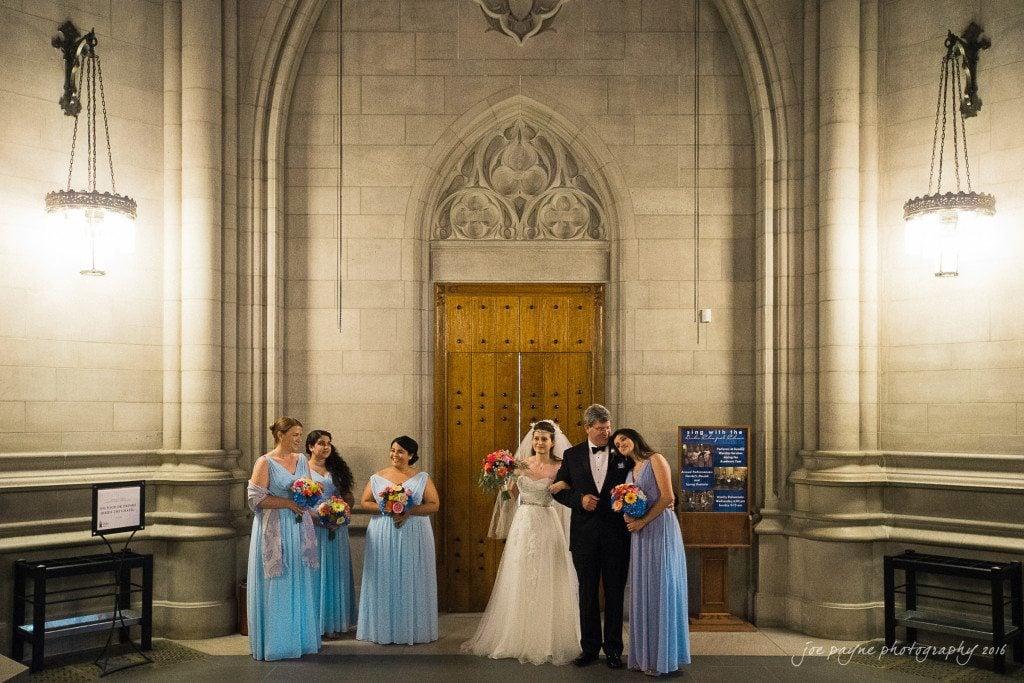 Duke Chapel & Carolina Inn Weddings - S&A-13