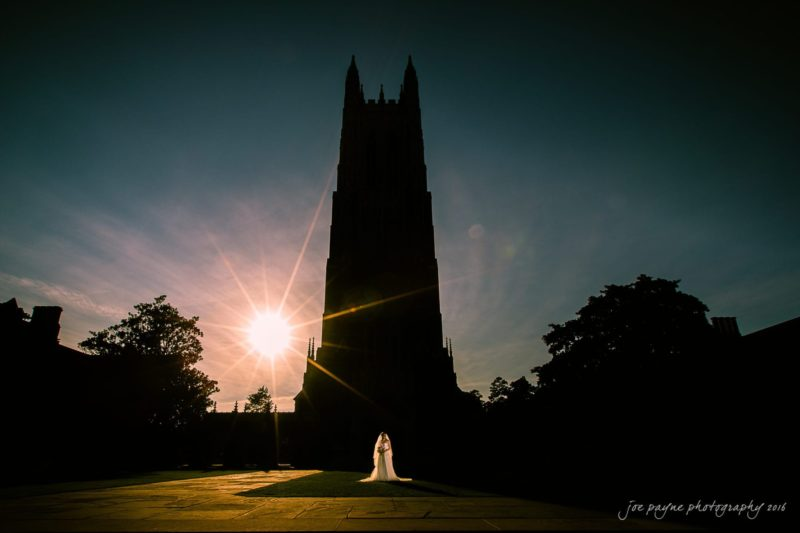 duke chapel & carolina inn wedding – sidney & andrew