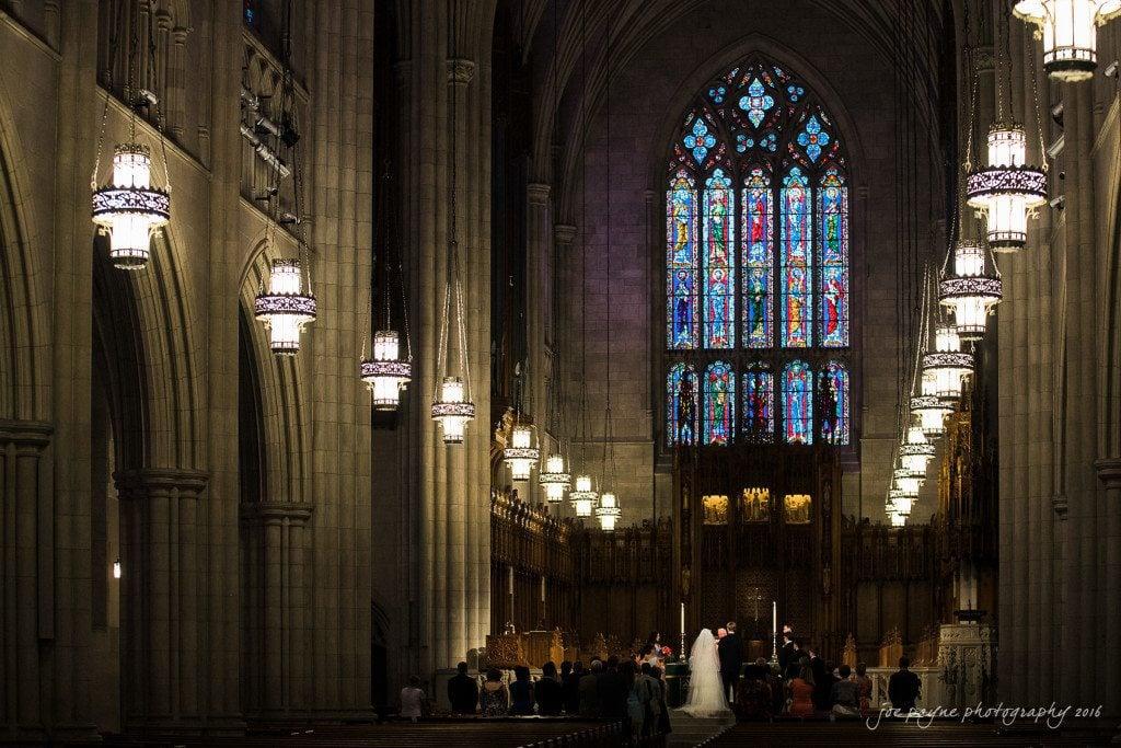 Duke Chapel & Carolina Inn Weddings - S&A-25