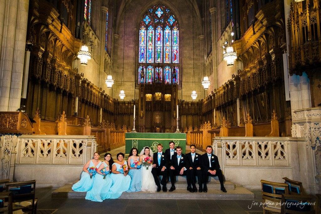 Duke Chapel & Carolina Inn Weddings - S&A-31