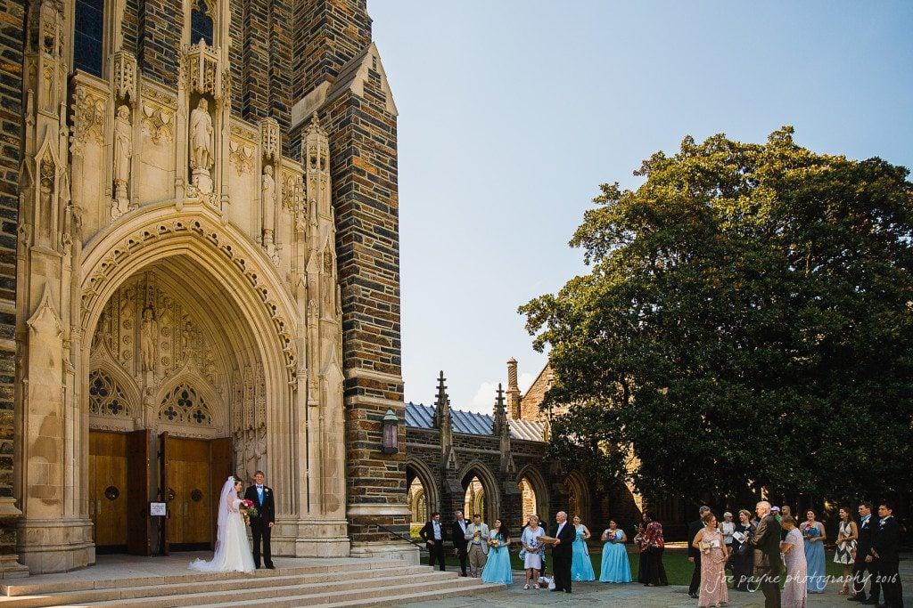 Duke Chapel & Carolina Inn Weddings - S&A-32