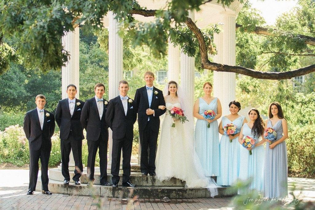Duke Chapel & Carolina Inn Weddings - S&A-37