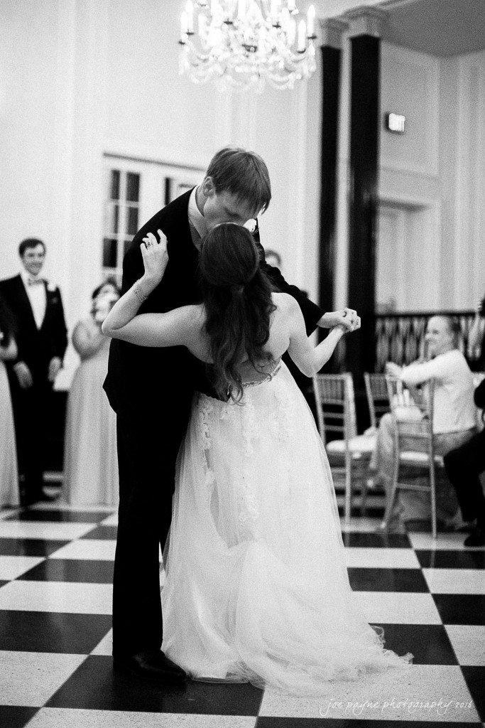 Duke Chapel & Carolina Inn Weddings - S&A-47