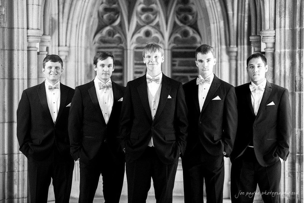 Duke Chapel & Carolina Inn Weddings - S&A-5