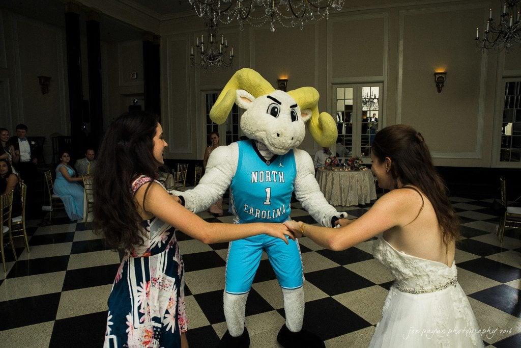 Duke Chapel & Carolina Inn Weddings - S&A-70