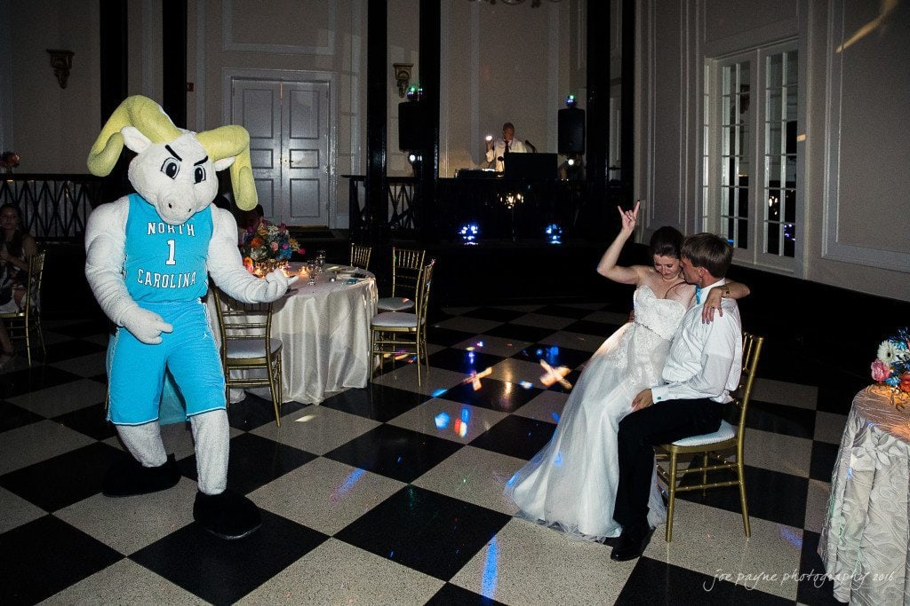 Duke Chapel & Carolina Inn Weddings - S&A-74