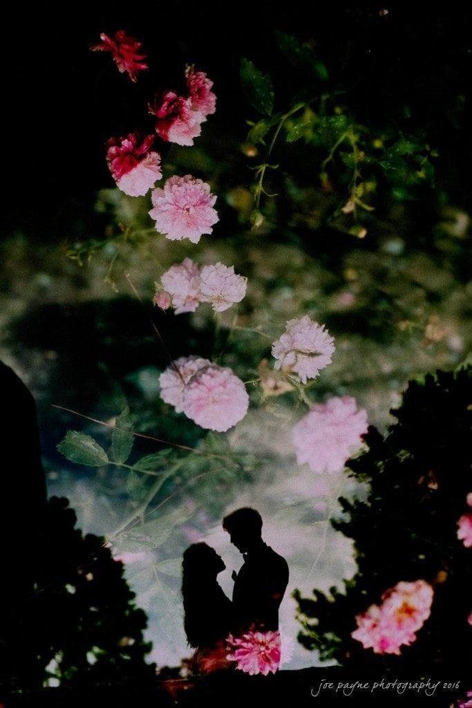 Duke Gardens Wedding Photography1