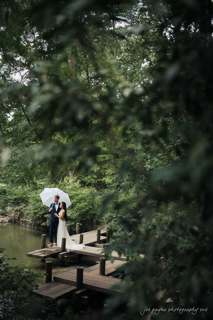 Duke Gardens Wedding Photography10