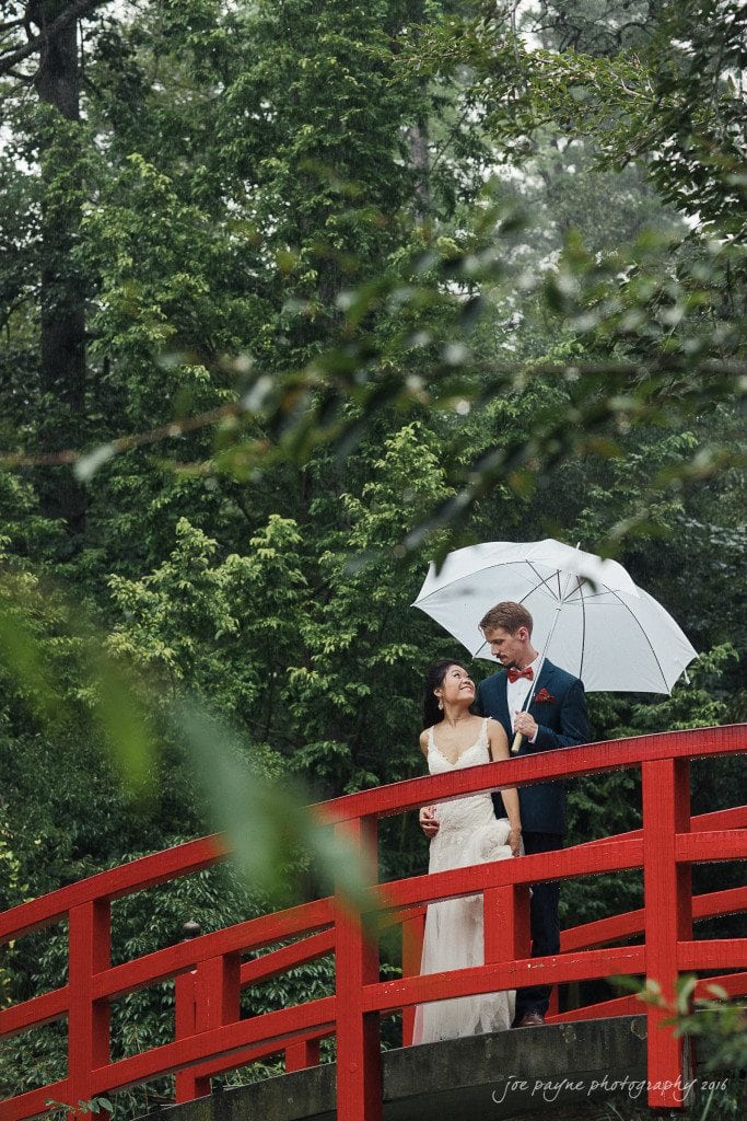 Duke Gardens Wedding Photography12
