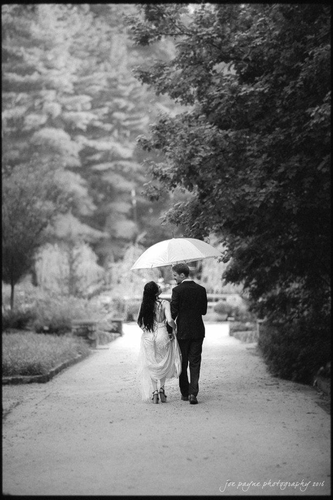 Duke Gardens Wedding Photography15