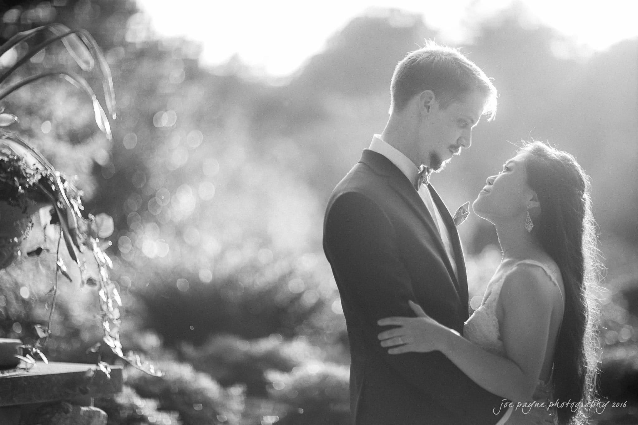 Duke Gardens Wedding Photography16