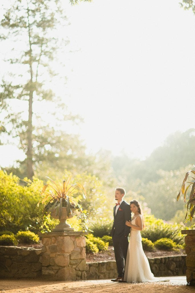 Duke Gardens Wedding Photography17
