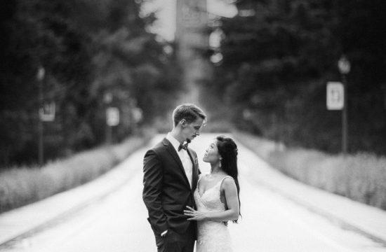duke gardens wedding photography – joyce & ross