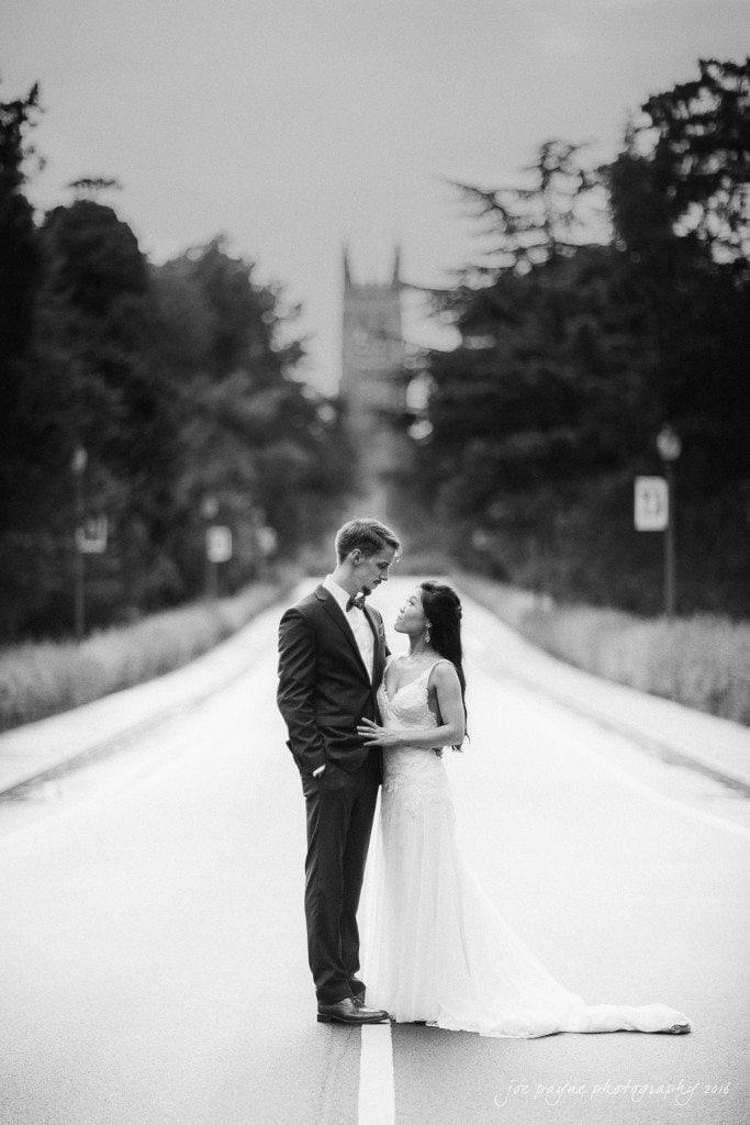 Duke Gardens Wedding Photography19