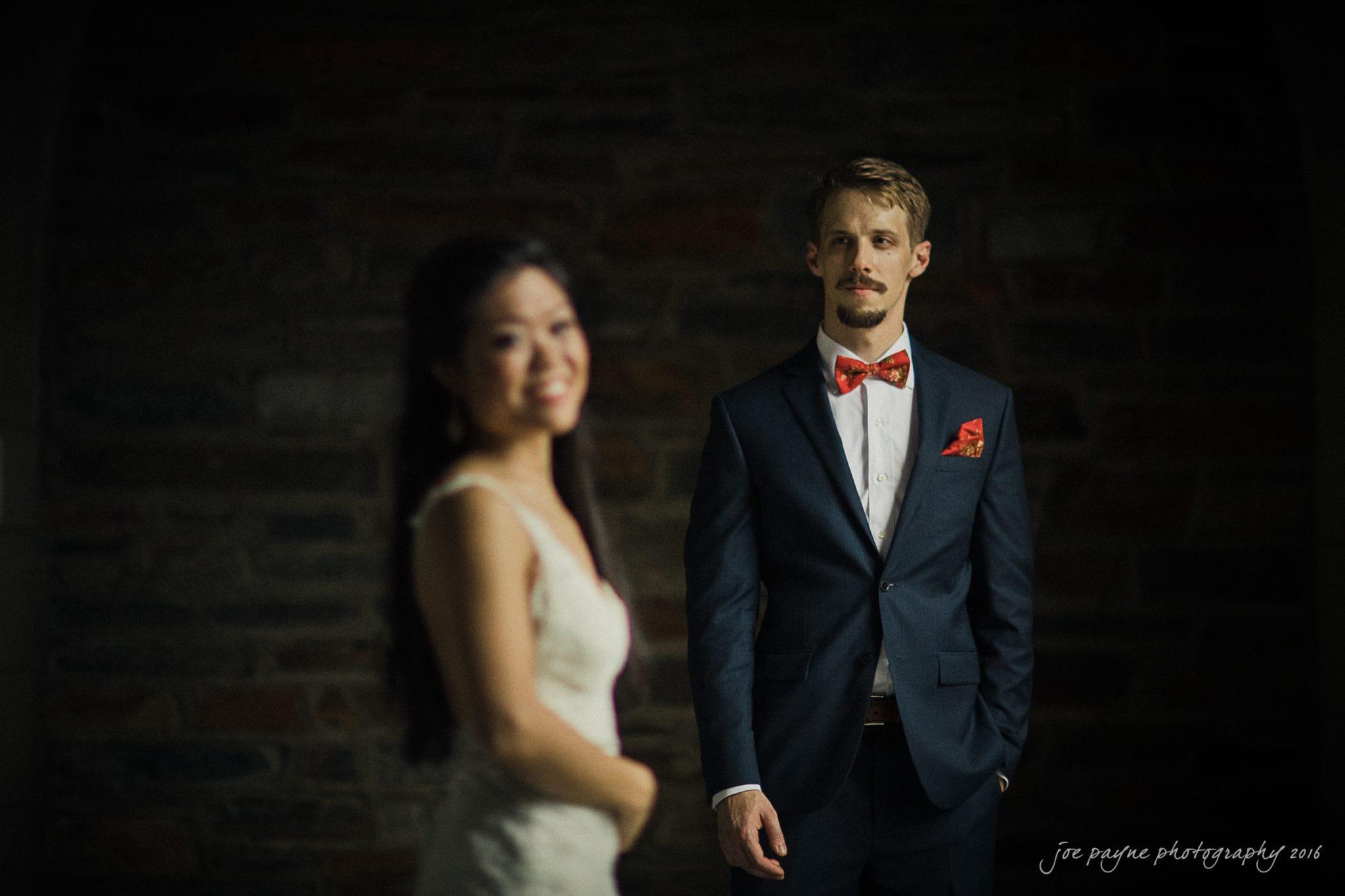 Duke Gardens Wedding Photography21