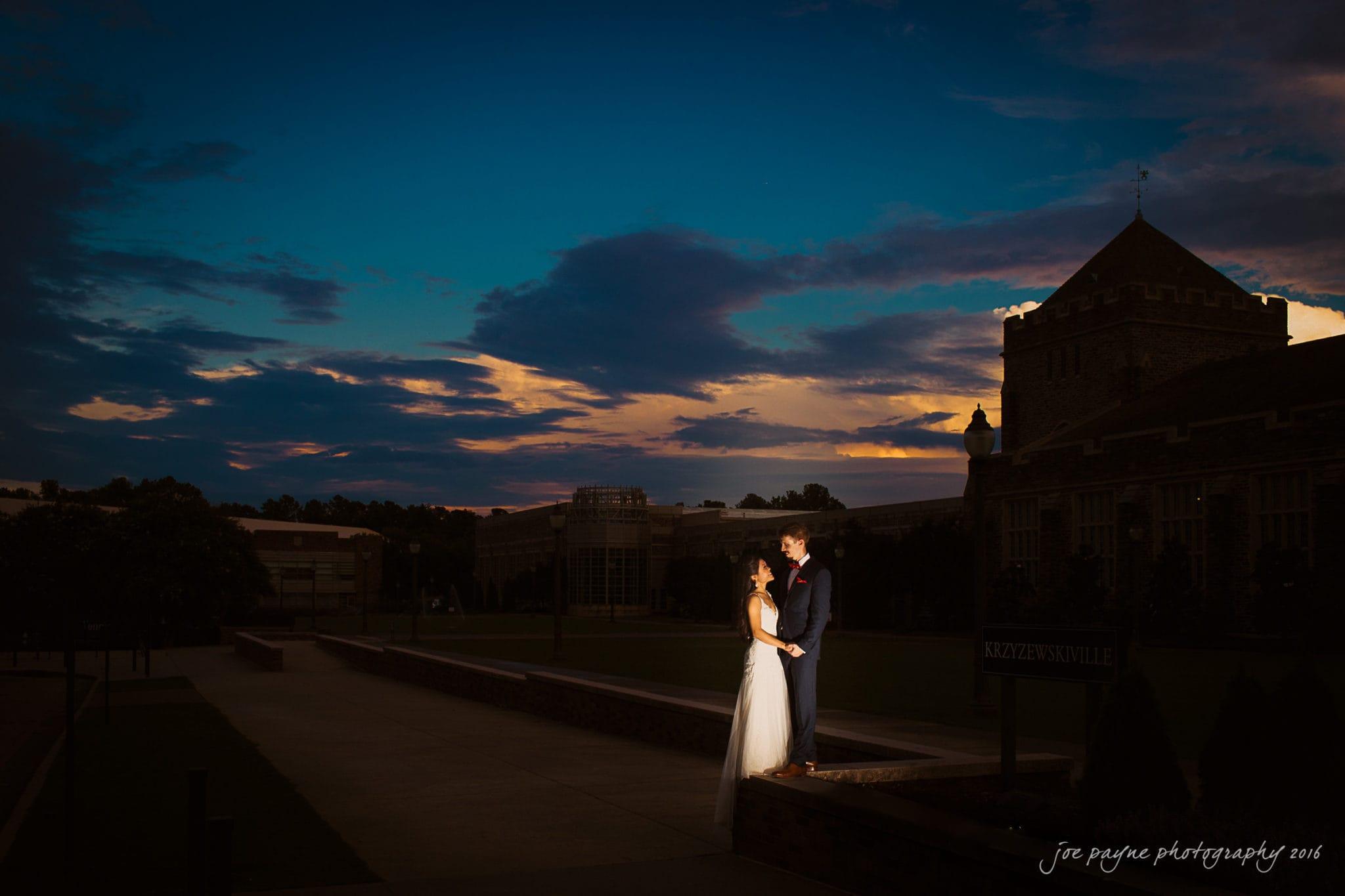Duke Gardens Wedding Photography22