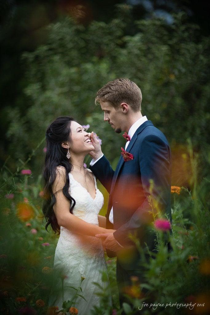 Duke Gardens Wedding Photography3