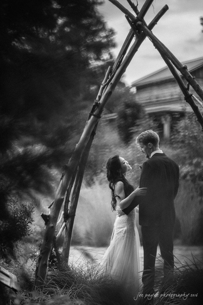 Duke Gardens Wedding Photography4