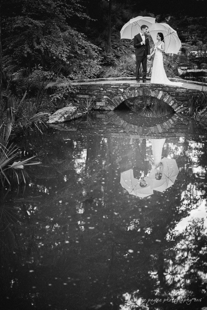 Duke Gardens Wedding Photography6
