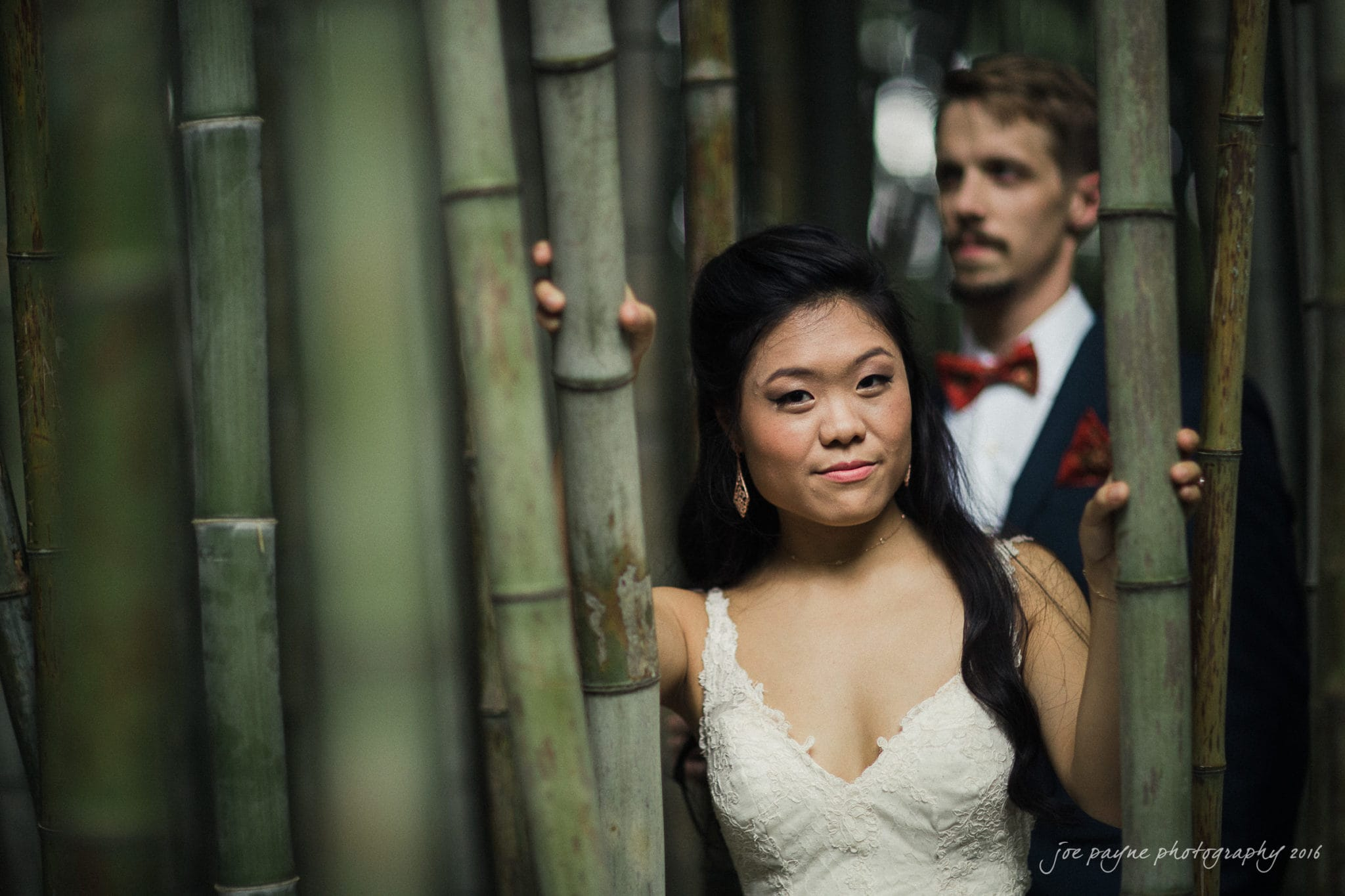 Duke Gardens Wedding Photography7