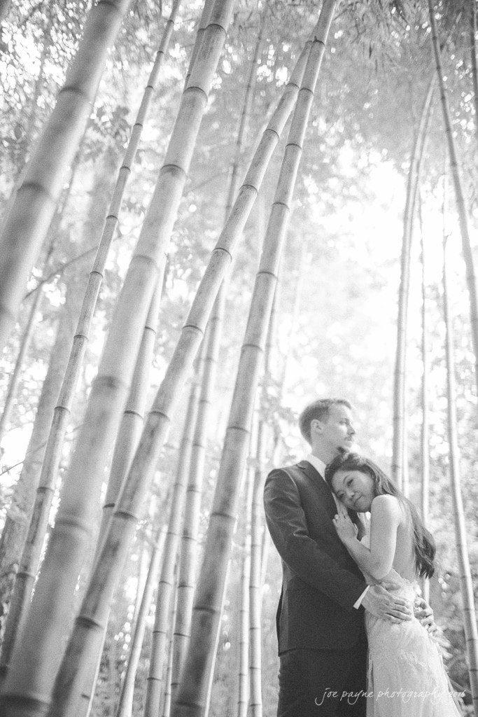 Duke Gardens Wedding Photography9