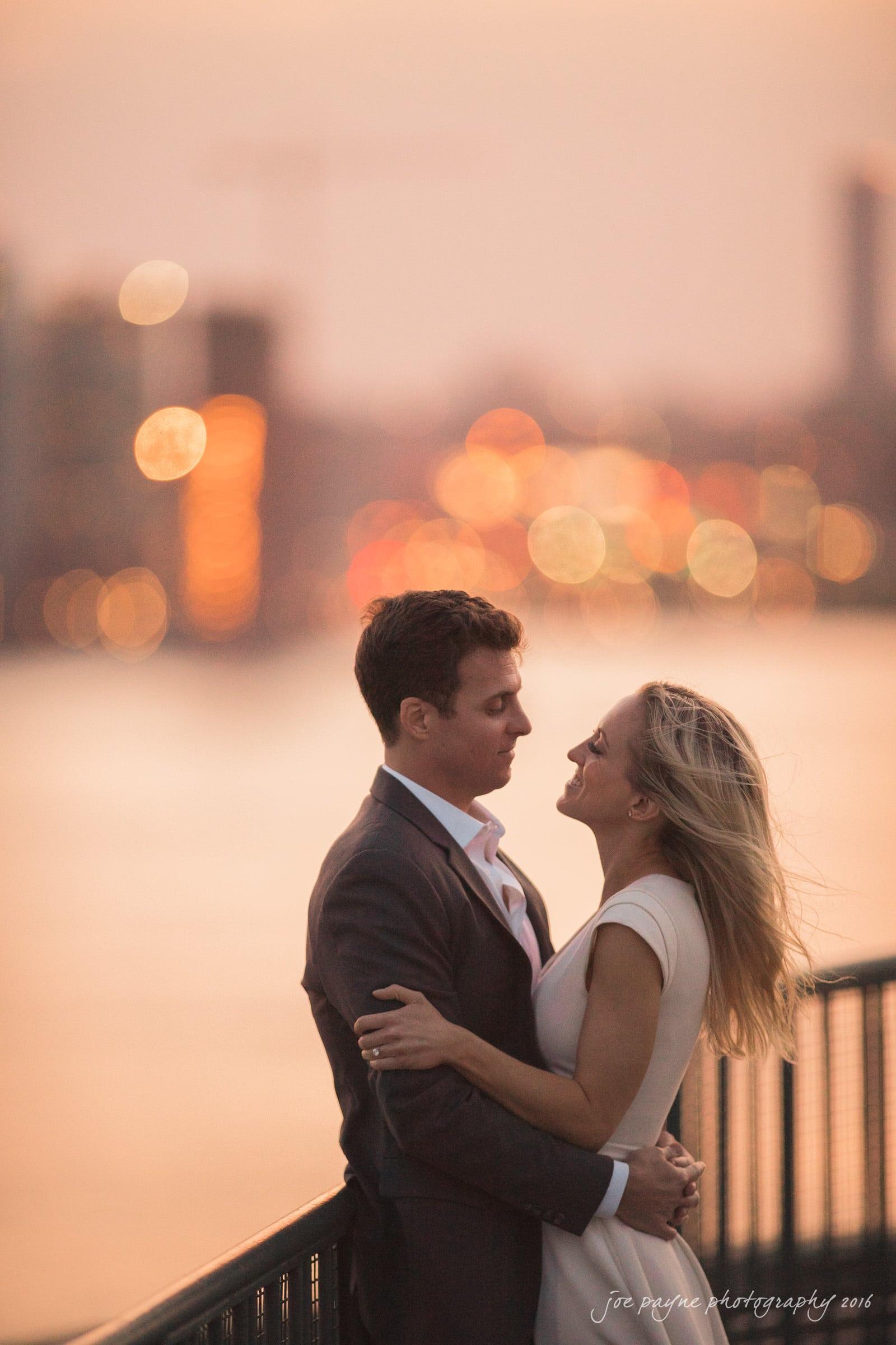 Greenwich Village NYC Engagement Photography - Lara & Juice-1-2