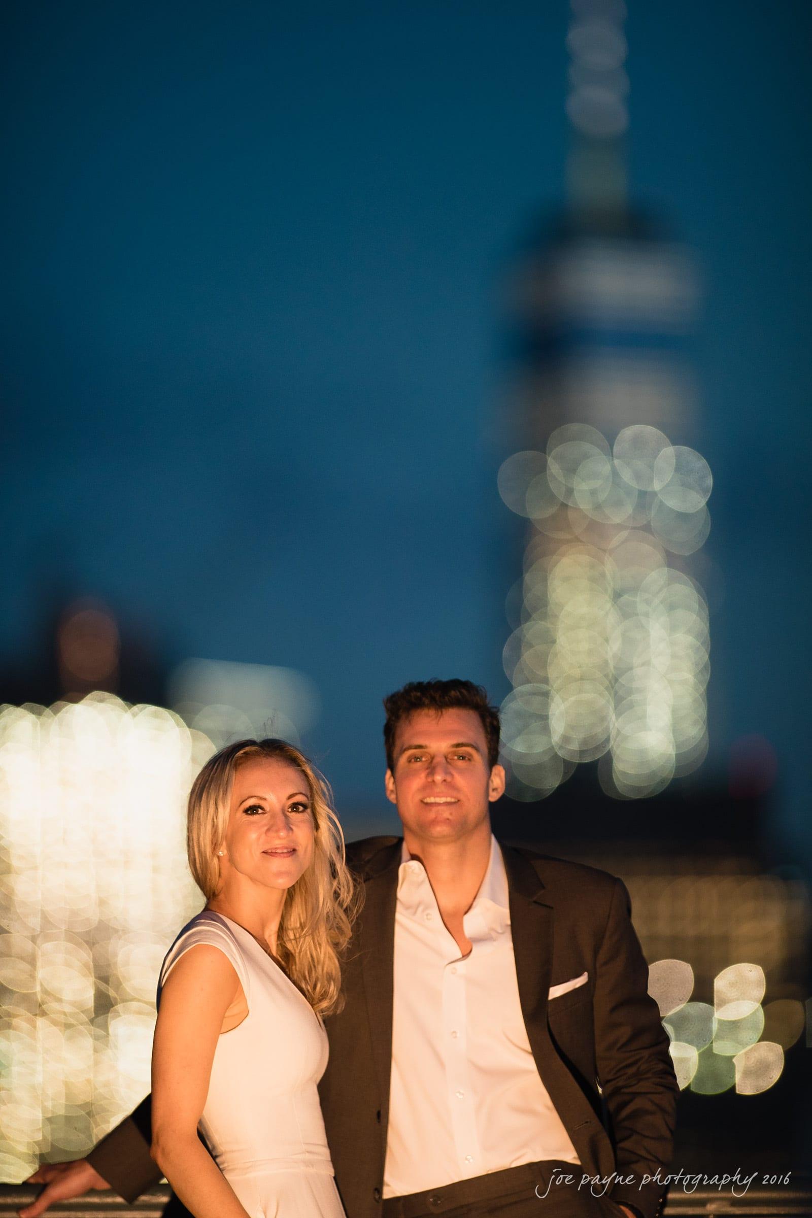 Greenwich Village NYC Engagement Photography - Lara & Juice-14