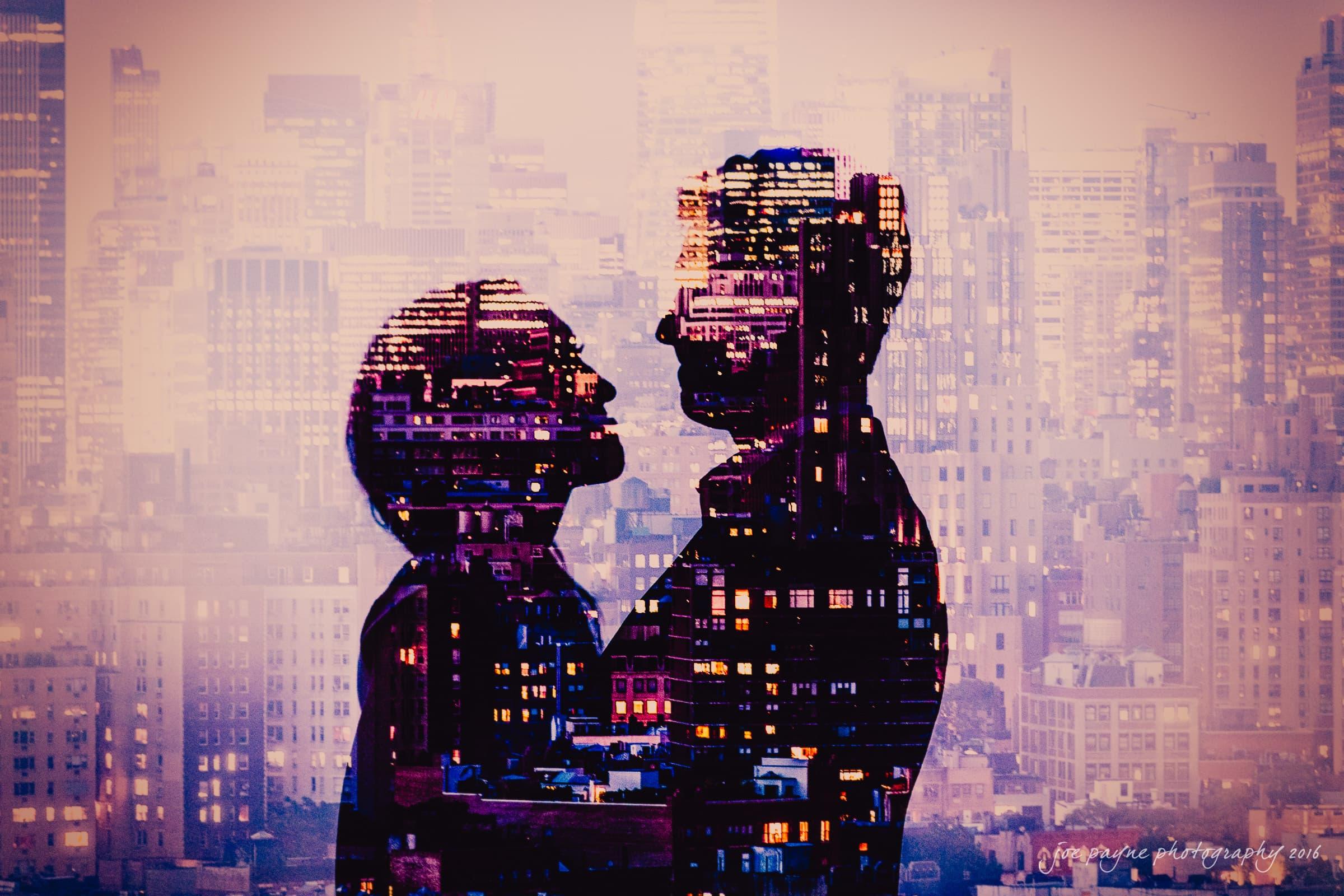 Greenwich Village NYC Engagement Photography - Lara & Juice-15