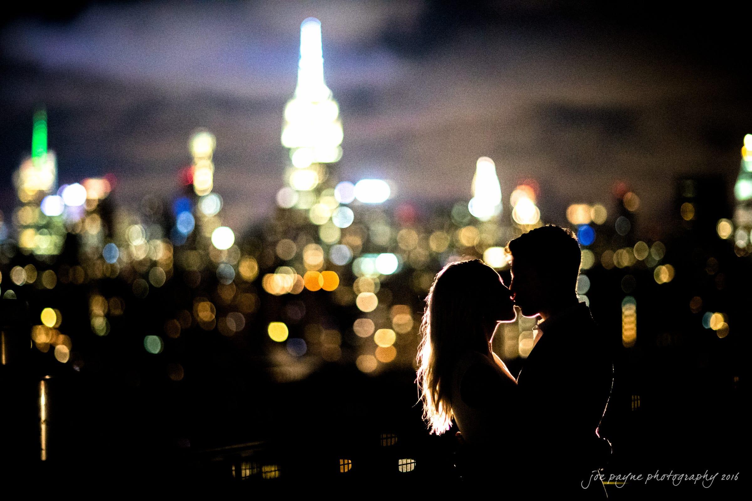 Greenwich Village NYC Engagement Photography - Lara & Juice-16