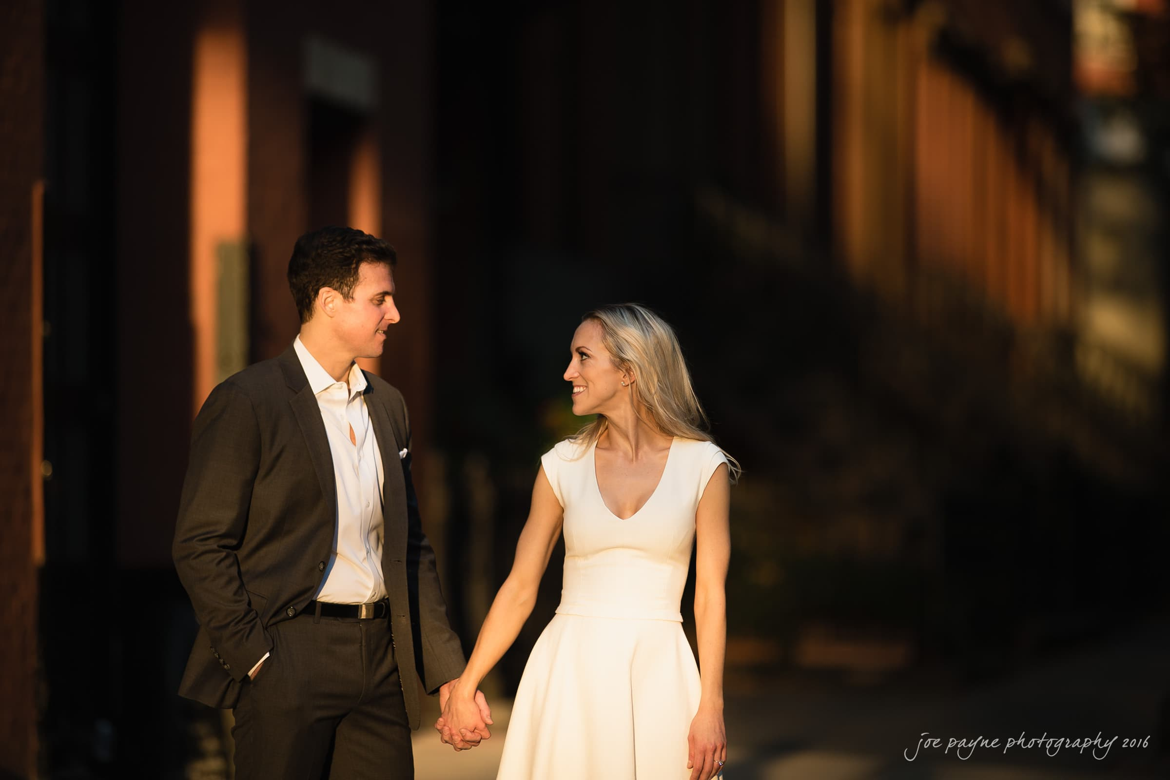 Greenwich Village NYC Engagement Photography - Lara & Juice-7