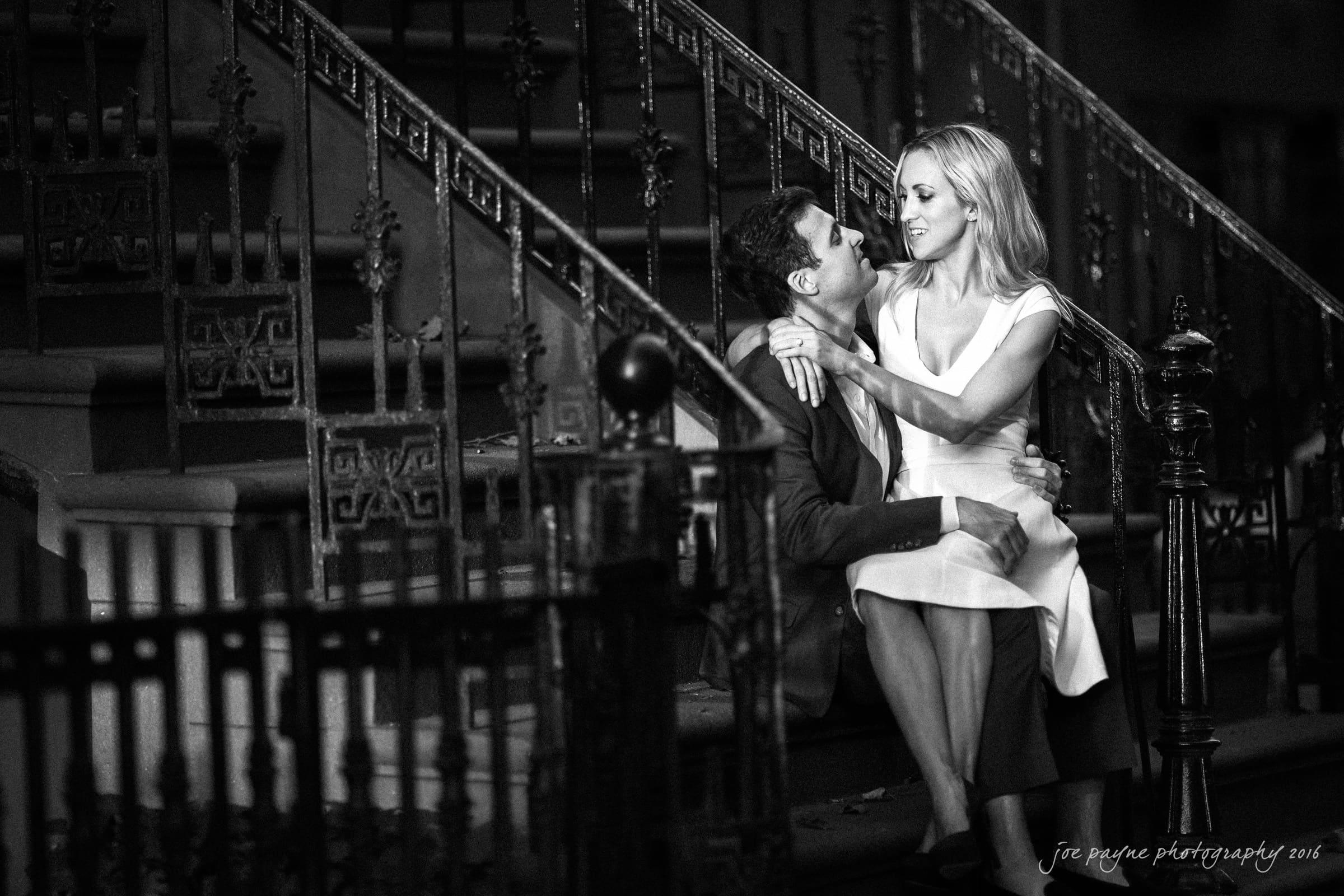 Greenwich Village NYC Engagement Photography - Lara & Juice-8