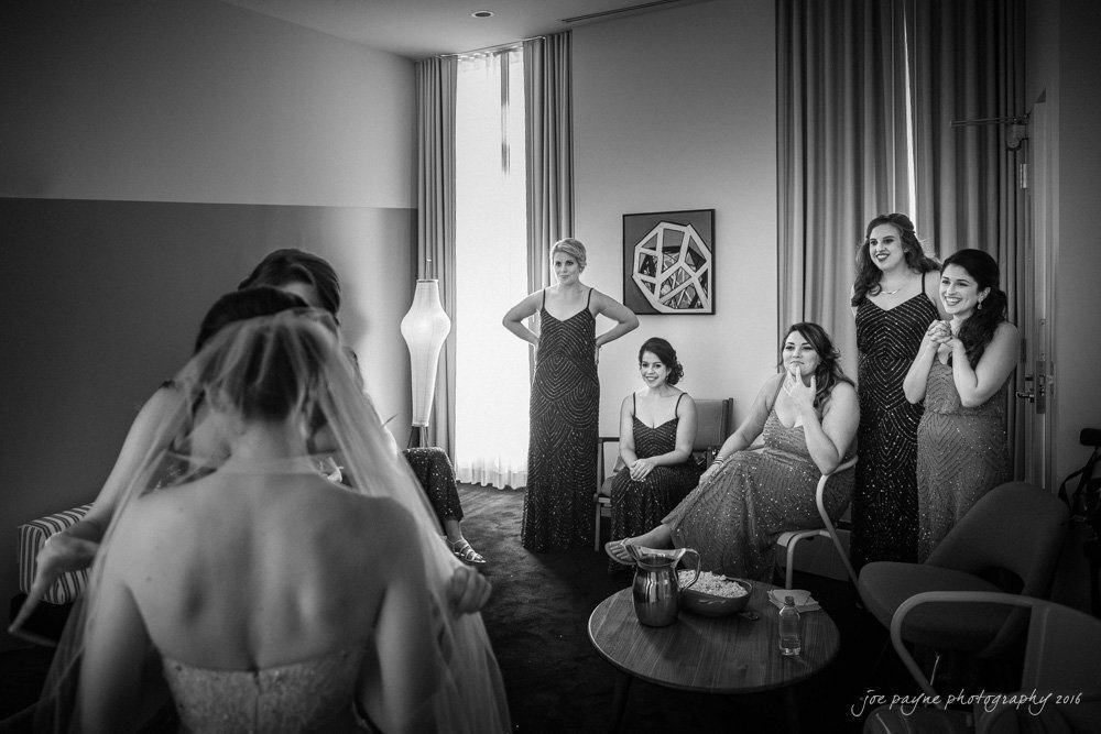 Duke Chapel Weddings - Mary Pat & Jon - 11
