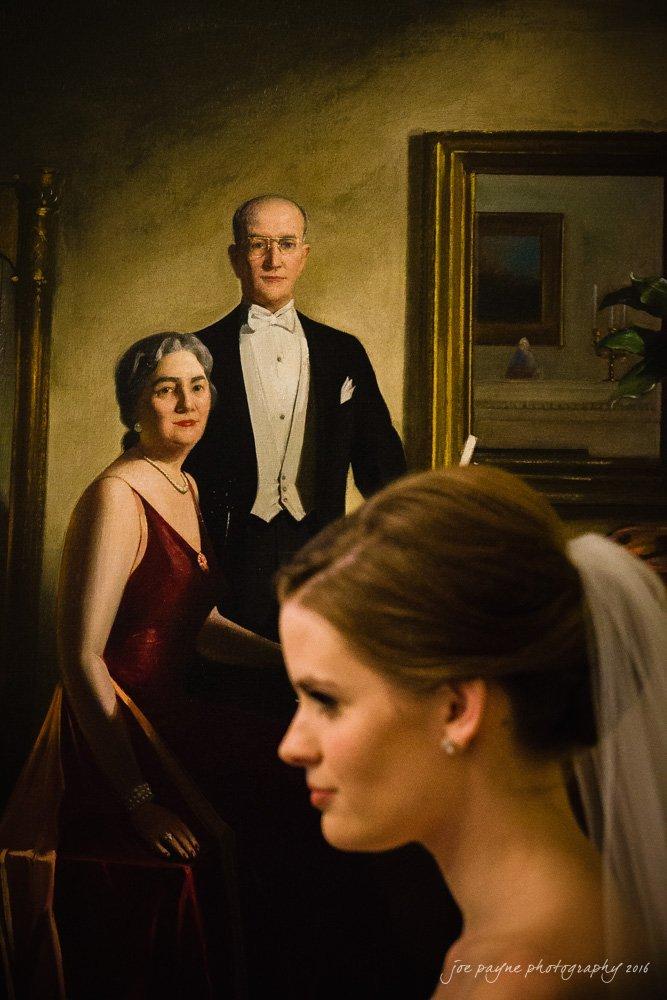 Duke Chapel Weddings - Mary Pat & Jon - 15