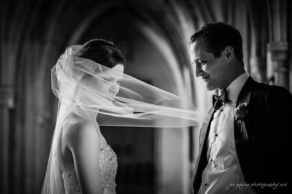 Duke Chapel Weddings - Mary Pat & Jon - 21