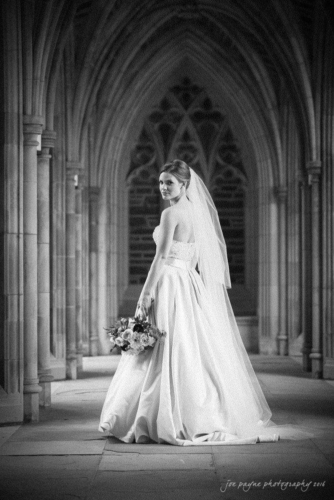 Duke Chapel Weddings - Mary Pat & Jon - 23