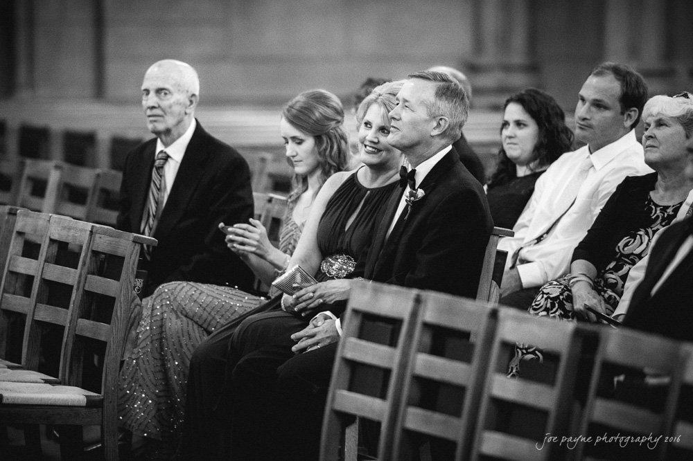 Duke Chapel Weddings - Mary Pat & Jon - 28