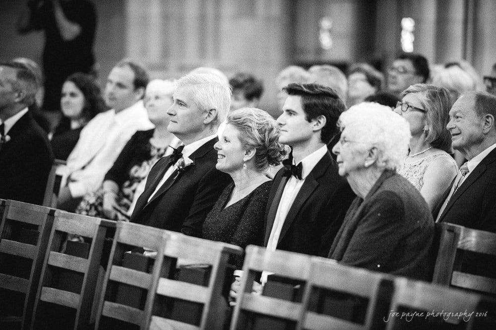 Duke Chapel Weddings - Mary Pat & Jon - 29
