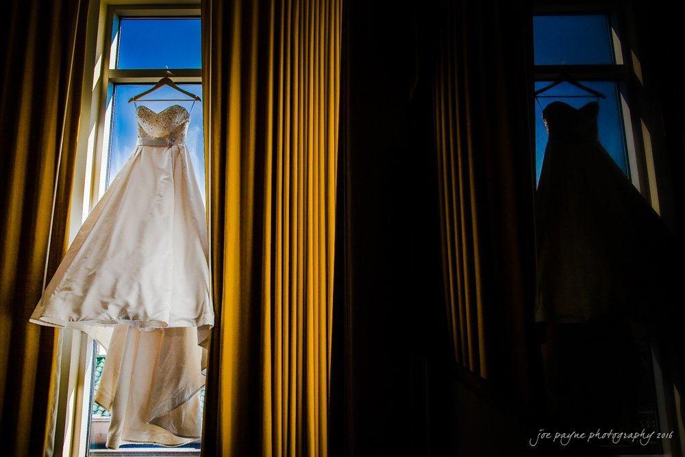 Duke Chapel Weddings - Mary Pat & Jon - 3