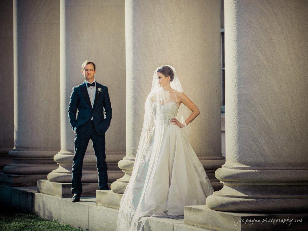 Duke Chapel Weddings - Mary Pat & Jon - 41