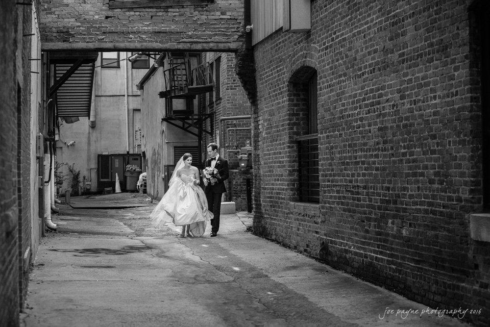 Duke Chapel Weddings - Mary Pat & Jon - 43