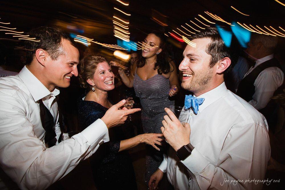 Duke Chapel Weddings - Mary Pat & Jon - 58