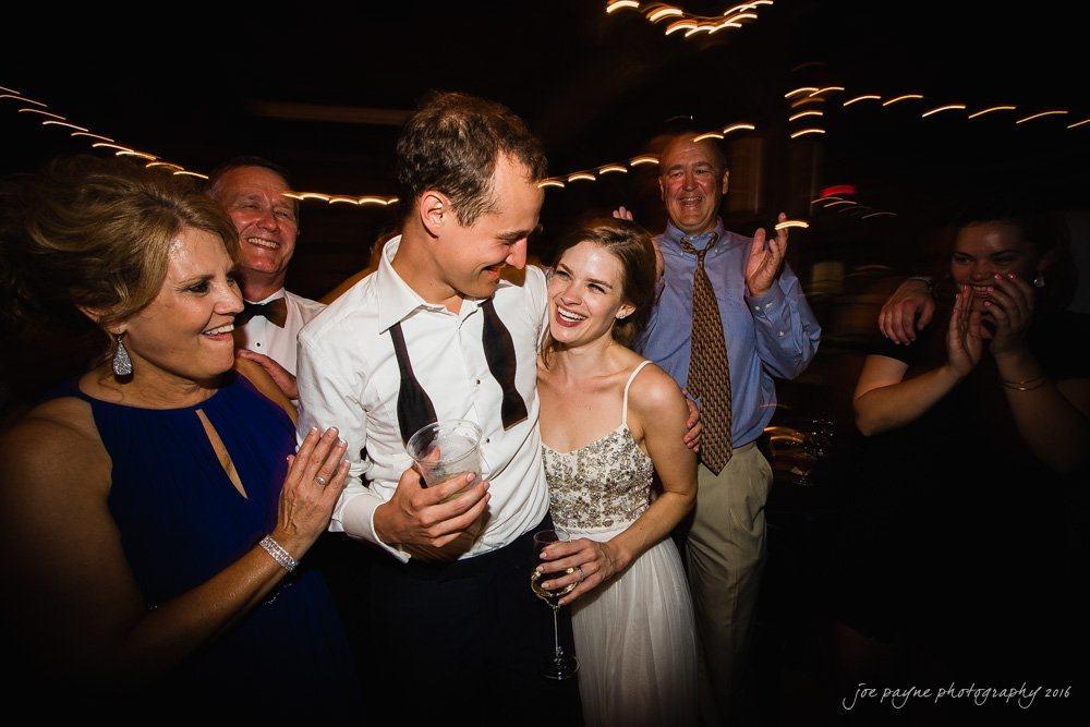 Duke Chapel Weddings - Mary Pat & Jon - 60