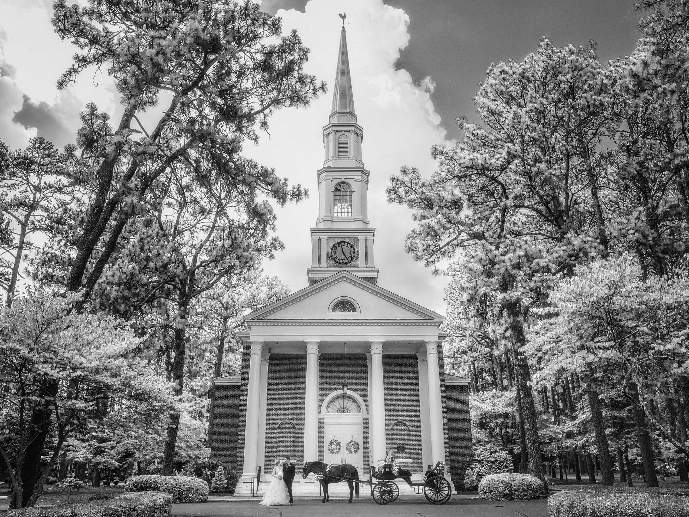 Raleigh wedding planner