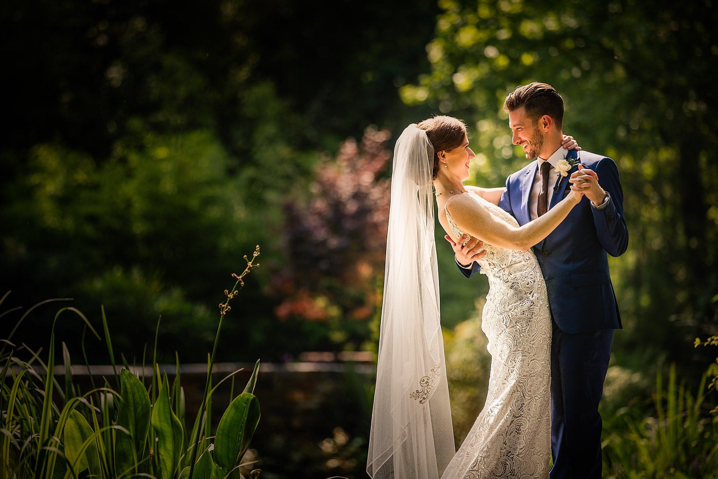 Duke Chapel Wedding Photography