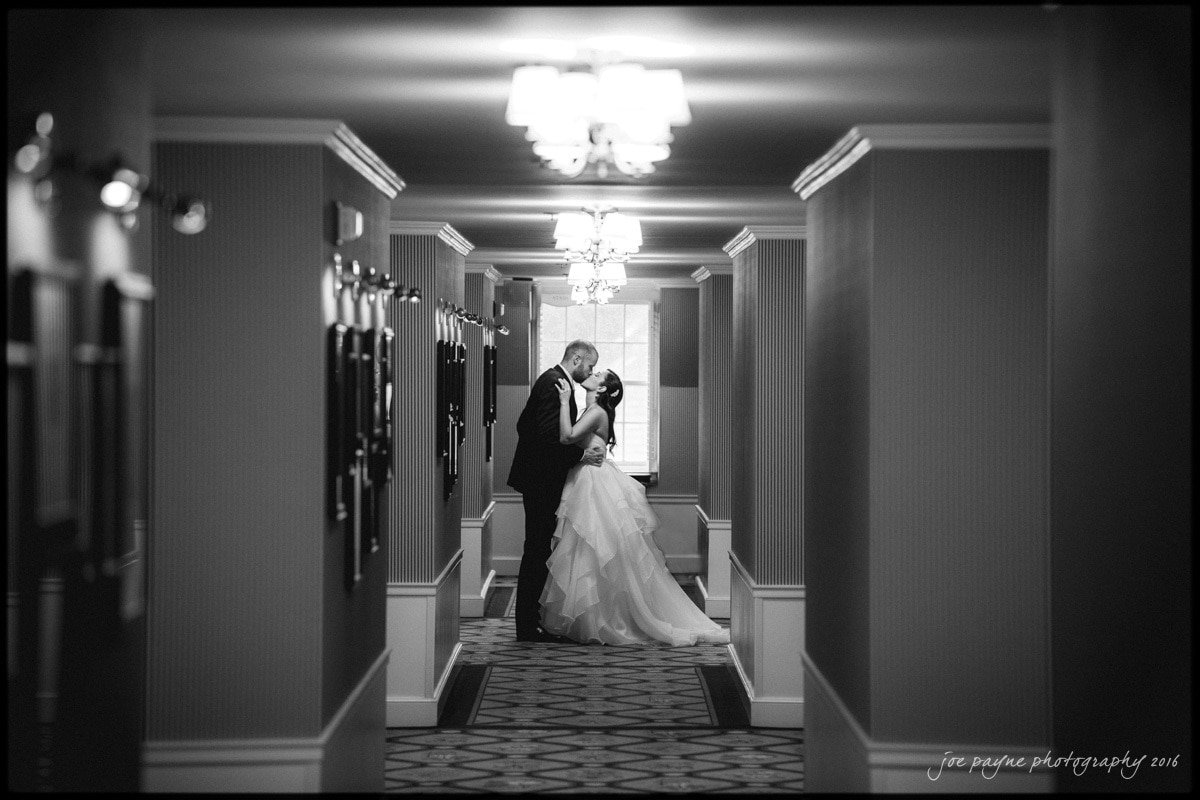 carolina inn wedding photography – kristen & matthew (x2)