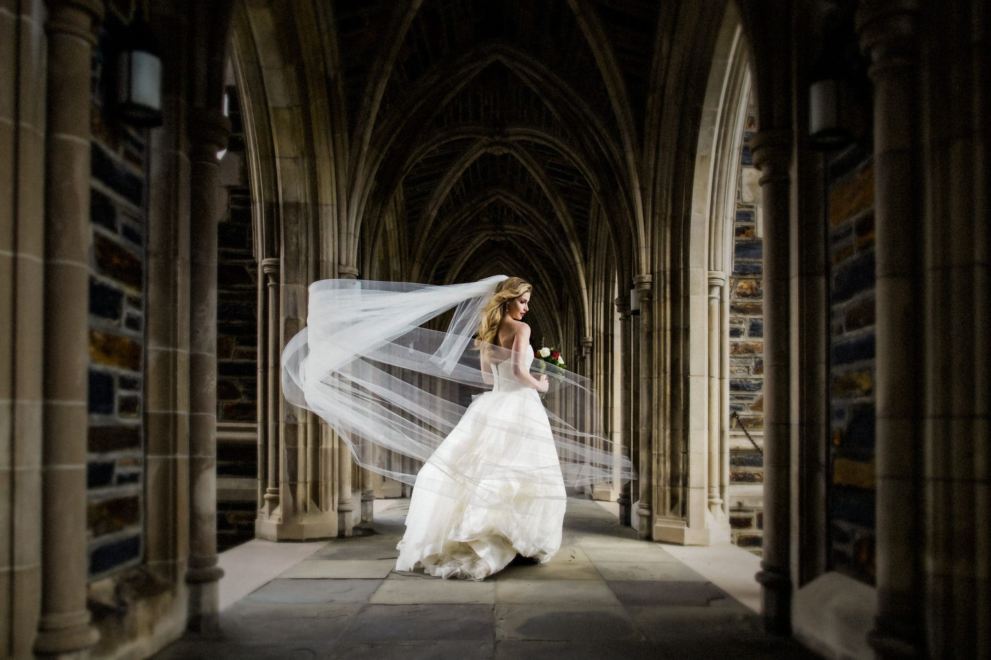 Duke-Chapel-Bride-in-Arcades-2019-1-2